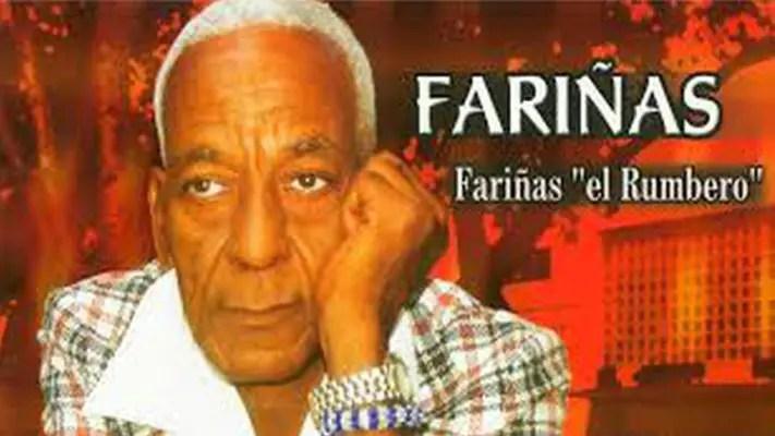 """Fallece en La Habana rumbero Pedro Fariñas, el """"Príncipe de la Diana"""""""