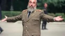 Fidel Castro y el ego desmesurado de los cubanos