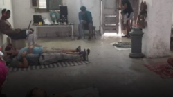 Activistas inician huelga de hambre en San Isidro ante acoso de la Seguridad del Estado