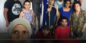 San Isidro: las horas de un sacrificio inmerecido