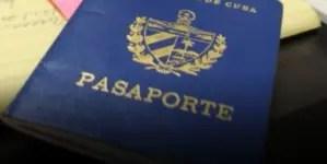 Suspenden prórroga del pasaporte para cubanos en el exterior residentes en la Isla