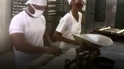 ¿Dónde está el pan que dicen producir en demasía?