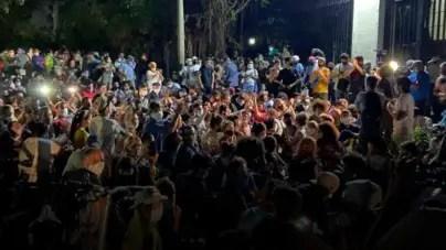 San Isidro y el principio del fin del sistema totalitario