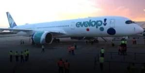 Aerolínea española Evelop reiniciará vuelos a Cuba el 15 de noviembre
