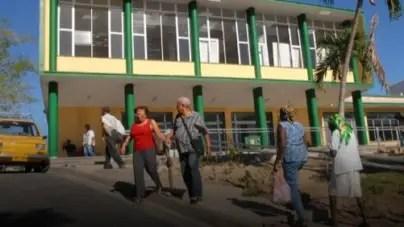 Otra negligencia en Cuba, la gran potenciamédica