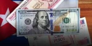 Los problemas con los precios no surgieron con la dualidad monetaria y cambiaria