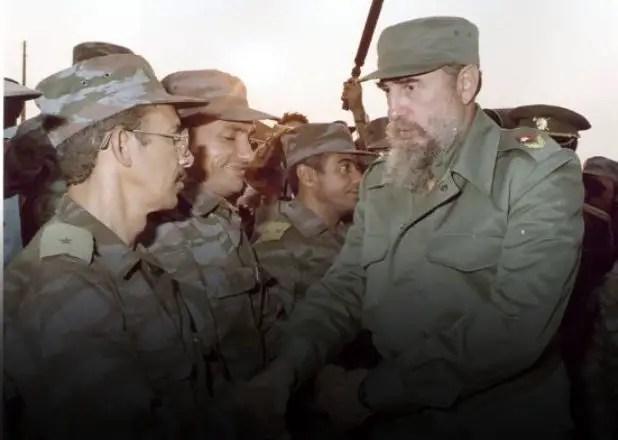 Angola, China y los sorprendentes giros de la historia
