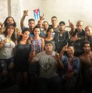 Cuba y de nuevo el diálogo