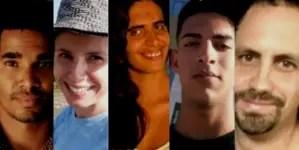 ¿Quiénes son los huelguistas de San Isidro?