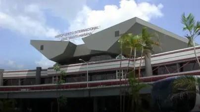 Aeropuerto José Martí de La Habana reinicia operaciones este domingo