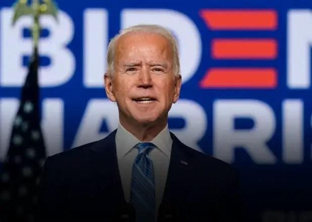 El periódico Granma ya se refiere despectivamente a Joe Biden