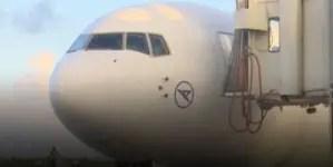 Aerolínea alemana Cóndor reanuda operaciones a Varadero