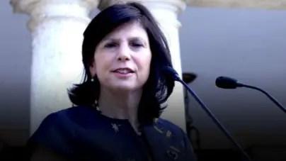 """Mara Tekach: """"La represión que está teniendo lugar en Cuba es horrorosa y alarmante"""""""