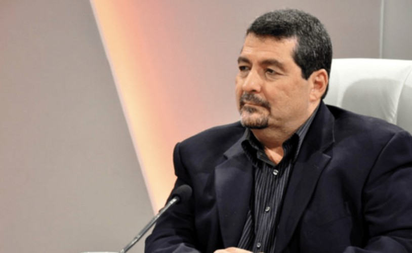 Iroel Sánchez Cuba