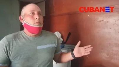 """Familia cubana: """"El Gobierno está jugando con nuestras vidas"""""""