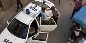 Ola de arrestos en La Habana contra activistas del Movimiento San Isidro