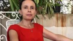 """Omara Ruiz Urquiola: """"Acabaron dándole la patada a la puerta, es lo que les toca"""""""