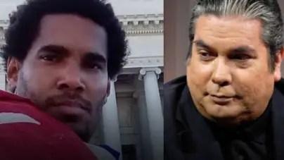 Raúl Antonio Capote vs. Movimiento San Isidro