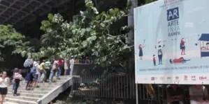 """AHS califica de """"contrarrevolución"""" al Movimiento San Isidro"""