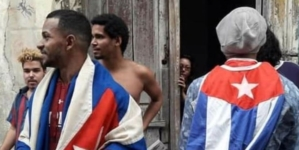 """""""Somos mujeres y hombres libres"""": Movimiento San Isidro volverá a la calle"""