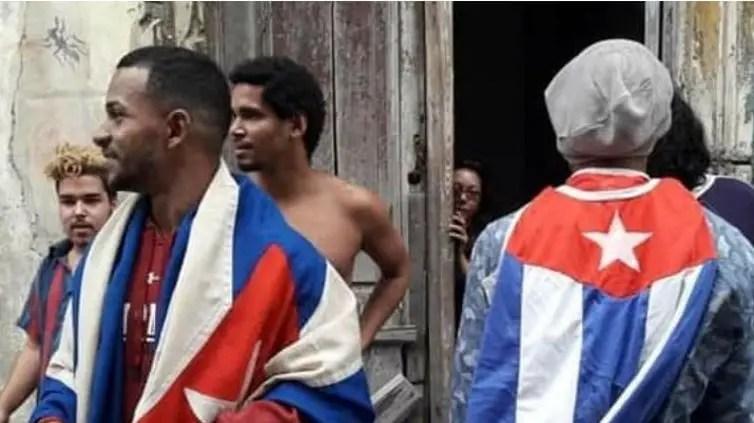 CIDH emite medidas cautelares en favor de integrantes del Movimiento San Isidro