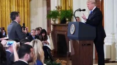 Mass media vs. Trump: una cacería de brujas propia de dictaduras