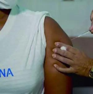ONG europea podría financiar vacuna cubana contra COVID-19