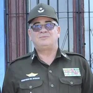 General Lázaro Alberto Álvarez Casas es el nuevo Ministro de Interior en Cuba