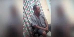 Cadena perpetua para hombre que violó a niña de ocho años en Santiago de Cuba