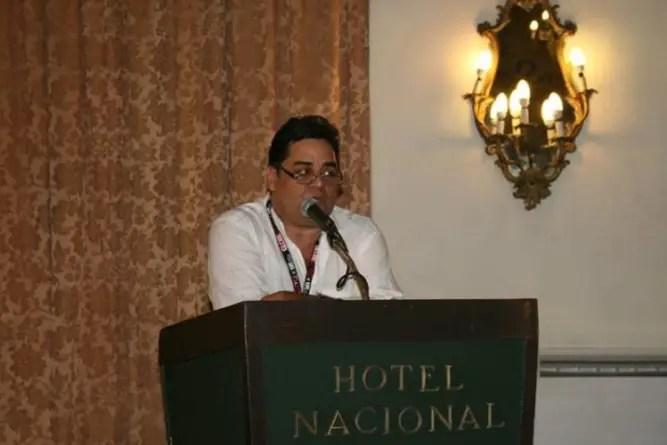 Juventud Rebelde censura a Joel del Río por denunciar manipulación de la TV