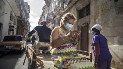 Cuba reporta 618 nuevos casos de COVID-19, cifra más baja en tres semanas