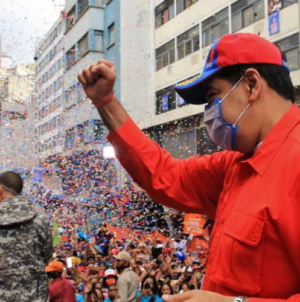 OEA no reconoce elecciones en Venezuela y acusa a Maduro de dictador