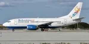Bahamas deporta a 44 cubanos de vuelta a La Habana