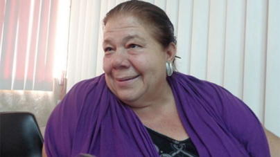 Actriz Corina Mestre en estado crítico por Covid-19