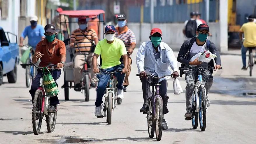 cárcel cubanos Cuba