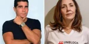 """Erdwin Fernández responde a Mariela Castro: """"Digo lo que pienso aquí, en Cuba"""""""