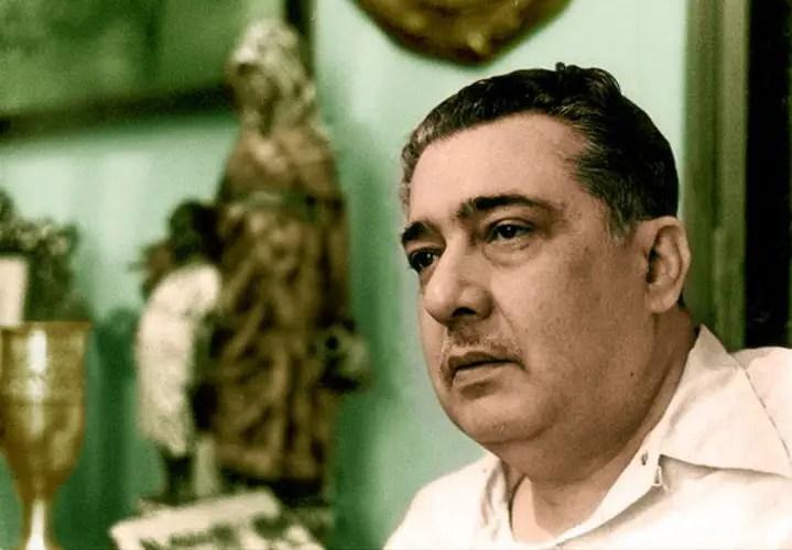 José Lezama Lima, Cuba