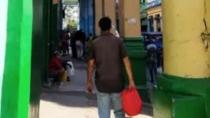 Cuba, Tarea Ordenamiento