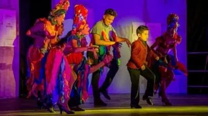 "Estrenan en Miami teatro musical ""Cuba Under the Stars"""