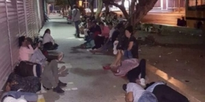 """Régimen ofrece """"regreso voluntario y seguro"""" para cubanos en Guyana"""