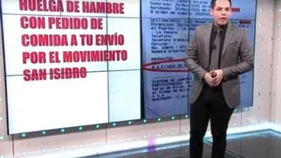 Orwell y la televisión cubana
