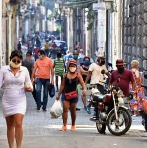 Venezuela y Cuba, entre los países de América con mayor caída económica
