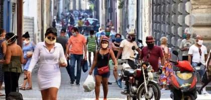 Cuba, Coronavirus, COVID-19, CEPAL
