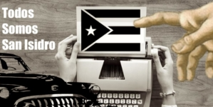 Convocan al concurso Qué pasa Cuba sobre lucha del Movimiento San Isidro