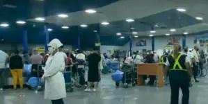 Cuba culpa a aerolíneas por congestión en Aeropuerto de La Habana