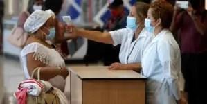 Viajeros que violen protocolos de salud en Cuba serán regulados