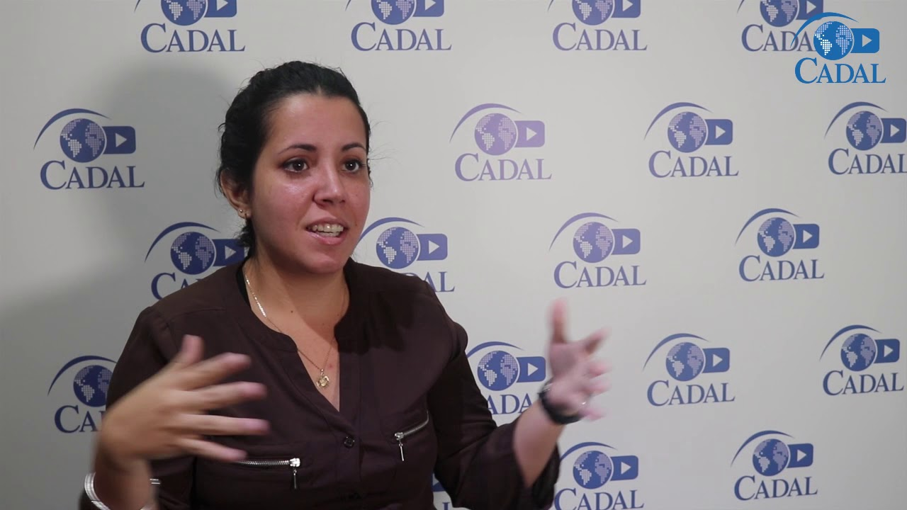 Camila Acosta, periodistas, Cuba, prensa independiente