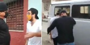 Detienen en Matanzas a periodista cubano Carlos Manuel Álvarez