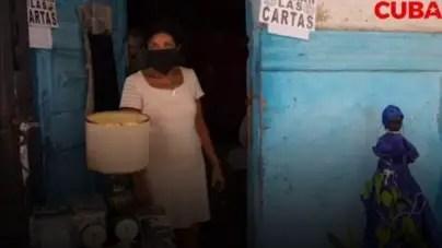 Consulta con una cartomántica: Las preguntas de los cubanos a las cartas