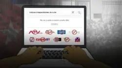 El modelo cubano para Internet: páginas bloqueadas y tecnología china